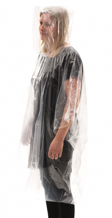 Easy Camp Poncho 680148